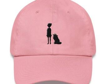 MansBestFriend hat