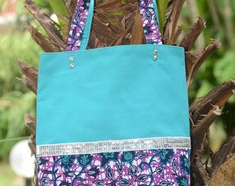 Wax - IROKO handbag
