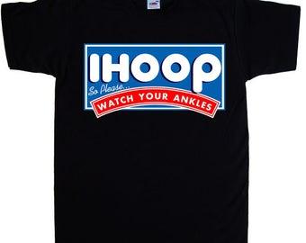 Basketball shirt, Break the Ankles Basketball, Basketball themed tank, Basketball mom shirt, basketball Gift, Gift for him, basketball tank