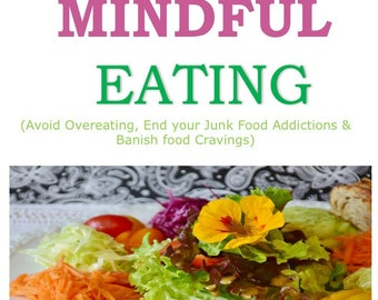 Guide to Mindful Eating BUNDLE