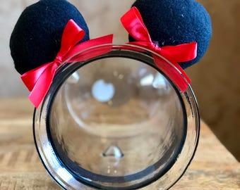 Baby Classic Mickey Ears