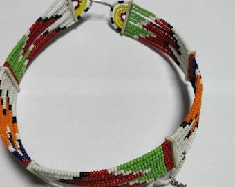 Masai Choker