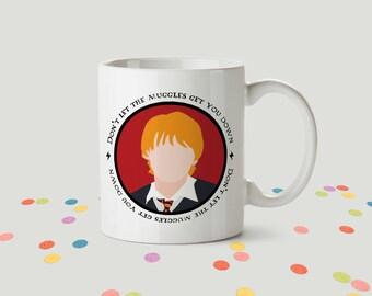 Magic Ceramic Mug