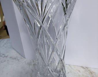 Large Waterford Marquis Honour Vase