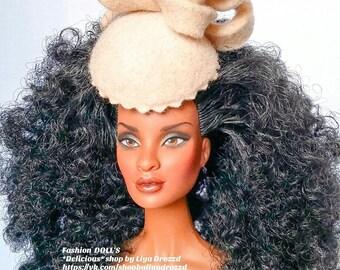 Author's hat * Augusta *