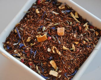 Chakra tea/7 Charas tea mixture/Reiki energy