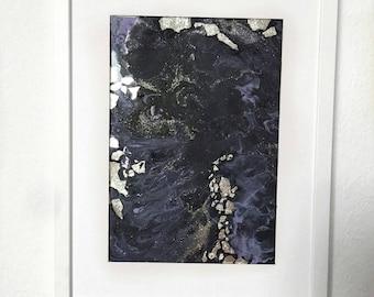 Purple galaxy 1