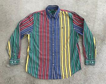 Vintage Polo L/Shirt