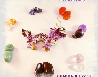 Charka kit