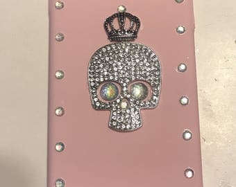Customized iPhone 6 Plus Cell Phone Case
