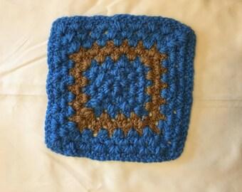 crochet, pot holder, hot pad