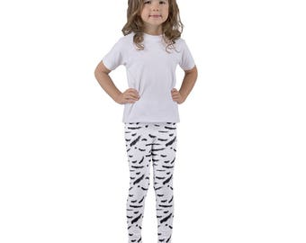 Birch Kid's leggings