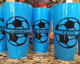 Personalized Favor Cups