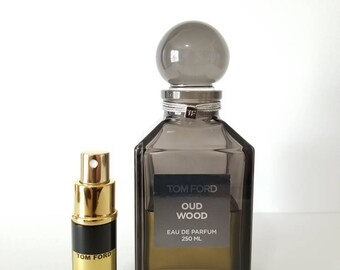 Tom Ford OUD WOOD 10ML SAMPLE