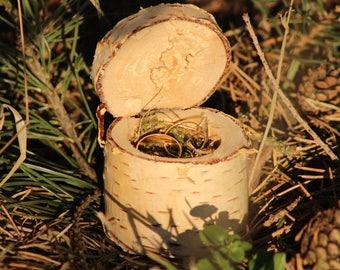 ring box, wedding ring box, wood ring box, wooden ring box, rustic ring box, proposal ring box,  ring box engagement, ring bearer box, boho