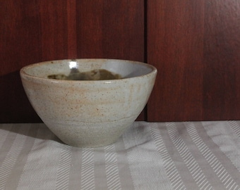 Medium Sized Ceramic Bowl