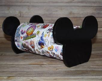 Mouse Ear Headband Display