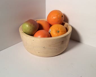Red Maple Fruit Bowl 2018-11
