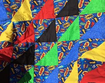 Child's quilt