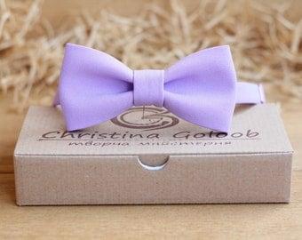 Bow tie boys purple //Baby bow tie//Bow ties//bow ties for men//wedding bow tie//Boys bow tie//burgundy bow tie//bowtie//mens bow tie