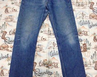Vintage 50s Buckaroo By Big Smith Jeans