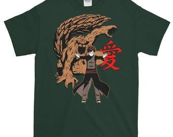 Gaara Short-Sleeve T-Shirt