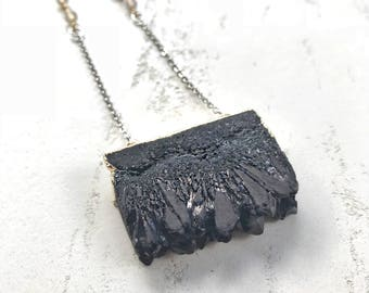 ember necklace //