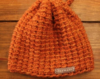 Sweet Potato Hat