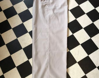Vintage high waisted chino s -1980 s