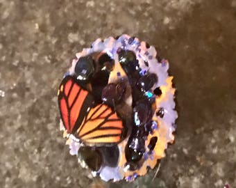 Butterfly Walnut