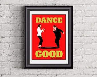 Dance Good - Pulp Fiction