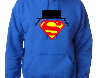 Super Jew - Hoodie