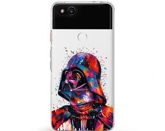 Samsung A5 case star wars phone case galaxy s8 plus death star art Case for s8 darth vader case pixel 2 case star wars vader google pixel