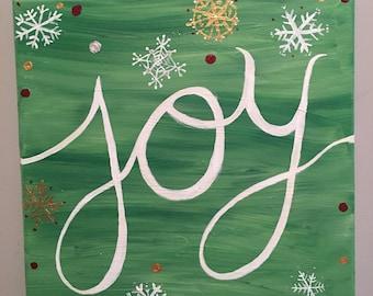 Joy - Christmas