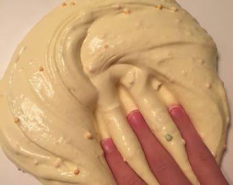 Banna Butter Creme