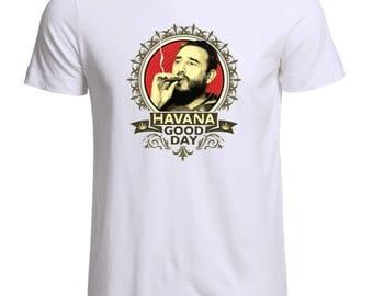 Fidel Castro Havana Cuba Revolution T-Shirt