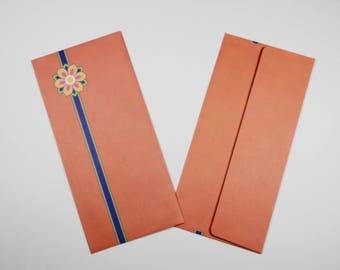 Korean Traditional Style Envelope