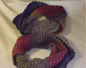 BFF set of scarves
