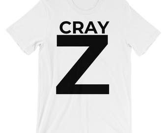 Cray Z