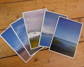 Landscape Card/Notelet Collection