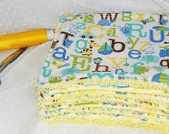 Wipes washable baby zero waste waste