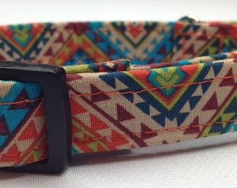 Dog Collar, Aztec Dog Collar