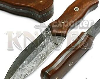 Damascus Dagger 511