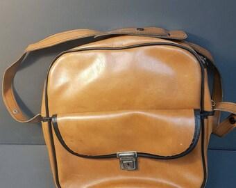 Original 1970s Retro Shoulder Bag