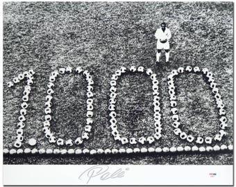 1000 Goals (Pele)