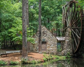 Berry Mill, Georgia.