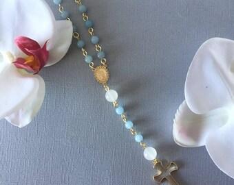 """DASCHA """"Rosary Beads"""""""