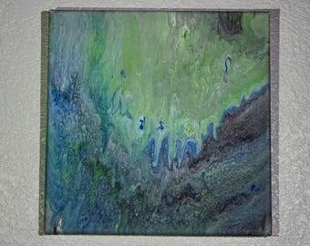 Cavernous Depths
