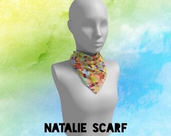 natalie scarf