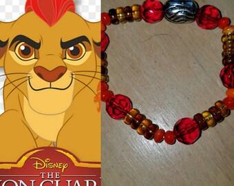 Lion Gaurd inspired